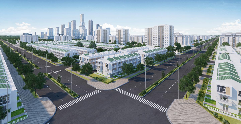 Góc dự án Phú Thịnh 2